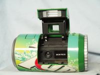 7up Can Camera Canamera 35mm Camera Novelty Camera - Nice-